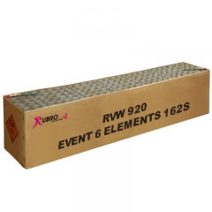 EVENTBOX 6 ELEMENTS 162'S